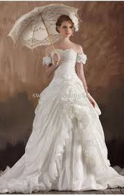 old fashion wedding dresses for sale