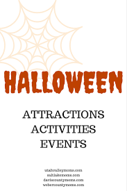 Pas Pumpkin Patch 2017 by Utah County Halloween Events U0026 Activities And Pumpkin Patches 2015