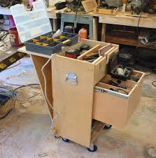 wood rolling tool chest plans wood working pinterest woods