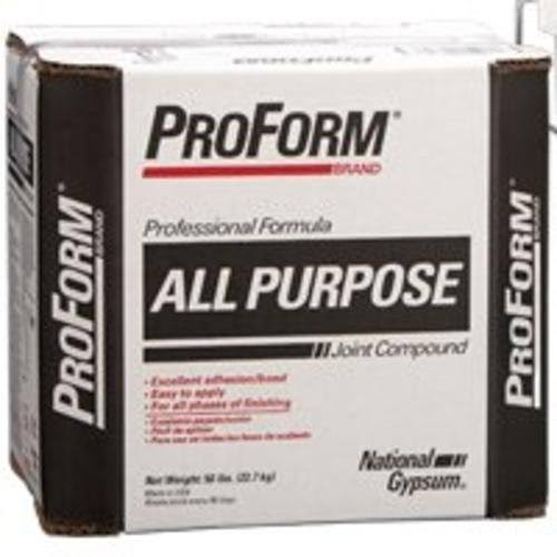 ProForm All-Purpose Ready-Mixed Joint Compound - 50 lb