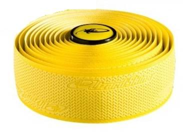 Lizard Skins Dsp Bar Tape - 2.5 mm, Yellow