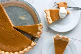 Libbys Pumpkin Pie Mix Ingredients by Easy Pumpkin Ginger Mousse Parfait Recipe