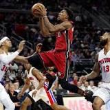 Josh Richardson, Miami Heat, National Basketball Association