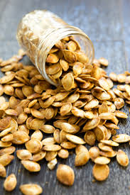 Are Pumpkin Seeds Called Pepitas by 10 Delicious Ways To Use Leftover Pumpkin Seeds