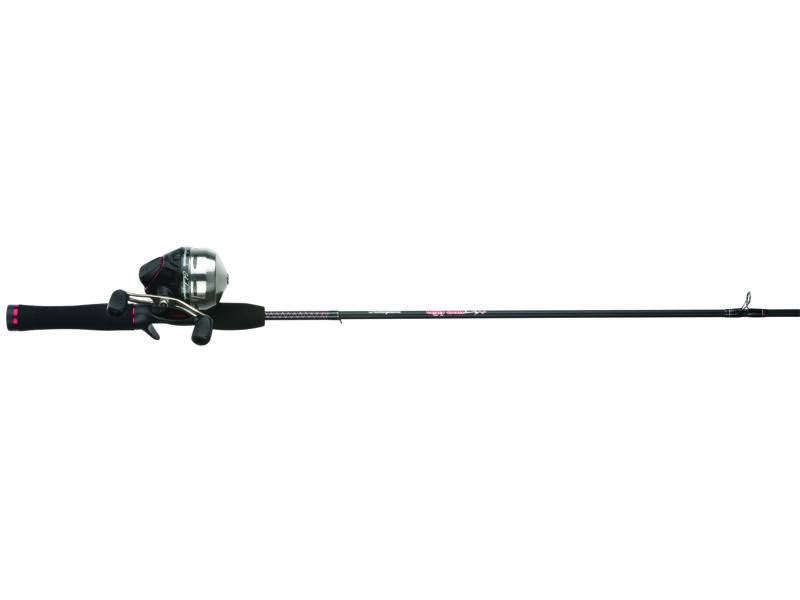 Shakespeare Ugly Stik GX2 Spincast Rod Combo - 6', Meduim
