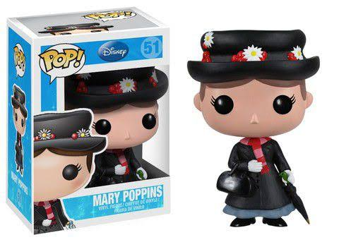 Funko POP! Disney Vinyl Figure - Mary Poppins
