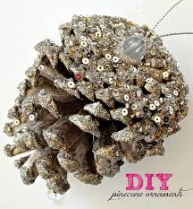 Pine Cone Christmas Trees For Sale by Livelovediy Diy Christmas Ornaments Ideas