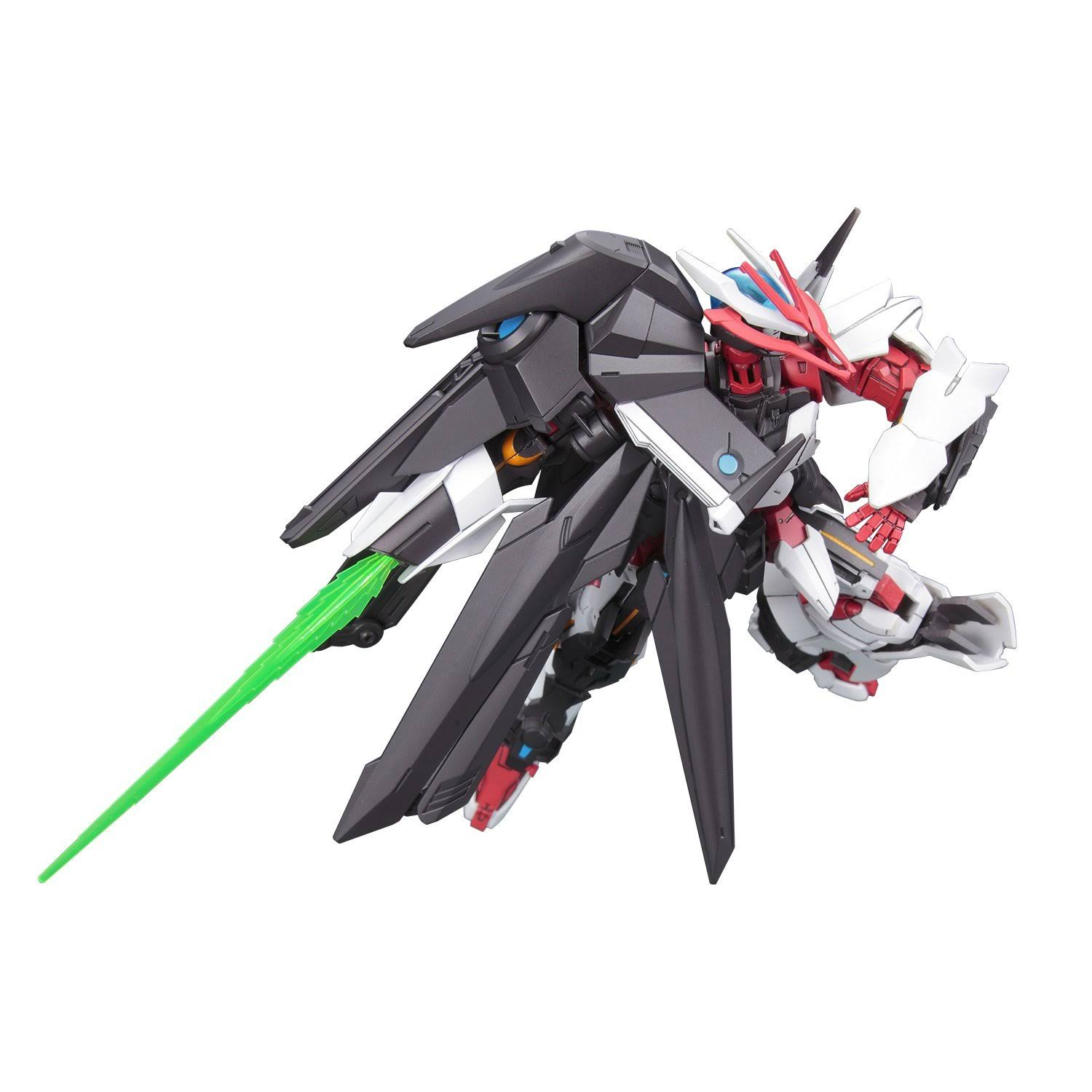 Gundam Astray NO-NAME Gundam Build Divers, Bandai HGBD 1/144