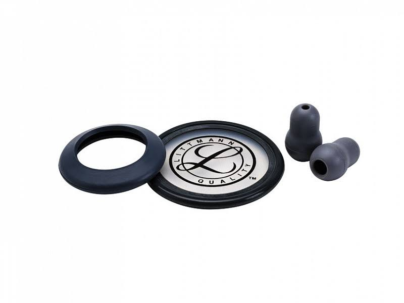 3M Littmann Stethoscope Spare Parts Kit - Grey