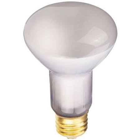 Keystore Westpointe Incandescent Track Reflector Flood Light Bulb