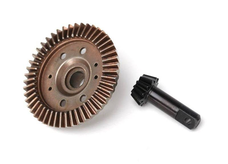 Traxxas Front Differential Gear Ring Pinion - 12/47 Ratio