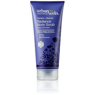 Urban Veda Radiance Body Scrub - 200ml