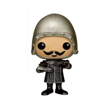 Funko 5383 Pop Movies: Monty Python And The Holy Grail Vinyl Figure - French Taunter