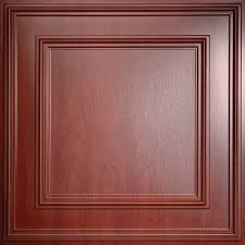 Armstrong Woodhaven Ceiling Planks by Armstrong Sahara 2 Ft X 2 Ft Lay In Ceiling Panel 64 Sq Ft