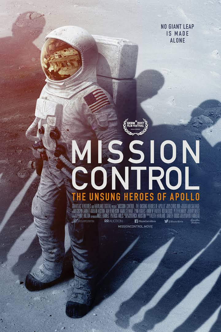 Mission Control: The Unsung Heroes of Apollo-Mission Control: The Unsung Heroes of Apollo