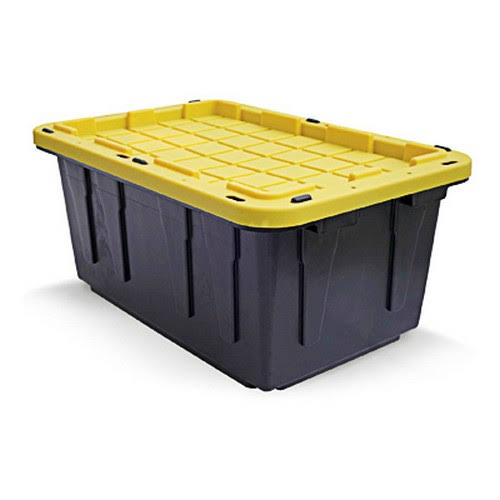 Creative Plastic Concepts 17 Gallon Tough Box CPC17GTOUGH