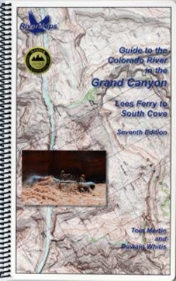 Guide to the Colorado River in the Grand Canyon [Book]
