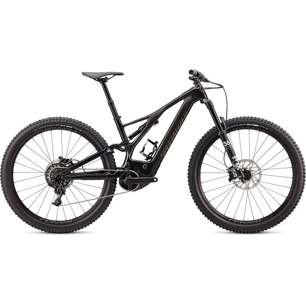 Specialized Turbo Levo Expert Carbon Gloss Carbon / Gun Metal / LG