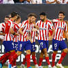 Costa scores 4, sent off as Atletico thrash Real