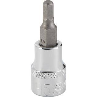 Do It Best Metric Bit Socket - 5mm