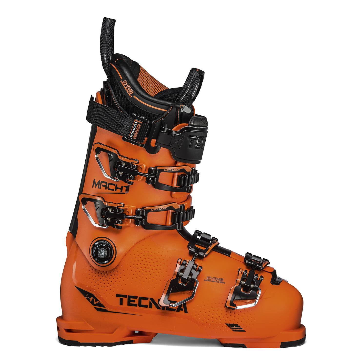 Tecnica - Mach1 HV 130 Boot - 26.5 - Ultra Orange