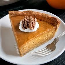 Libbys Pumpkin Pie Mix Ingredients by Vegan Pumpkin Pie Paleo Grain Free Gluten Free Dairy Free