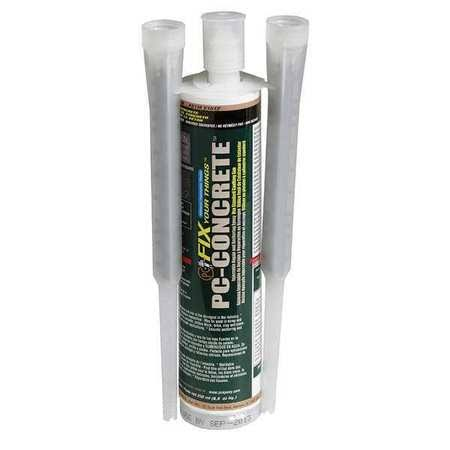 Pc Concrete Anchoring Epoxy Concrete - Gray, 9oz