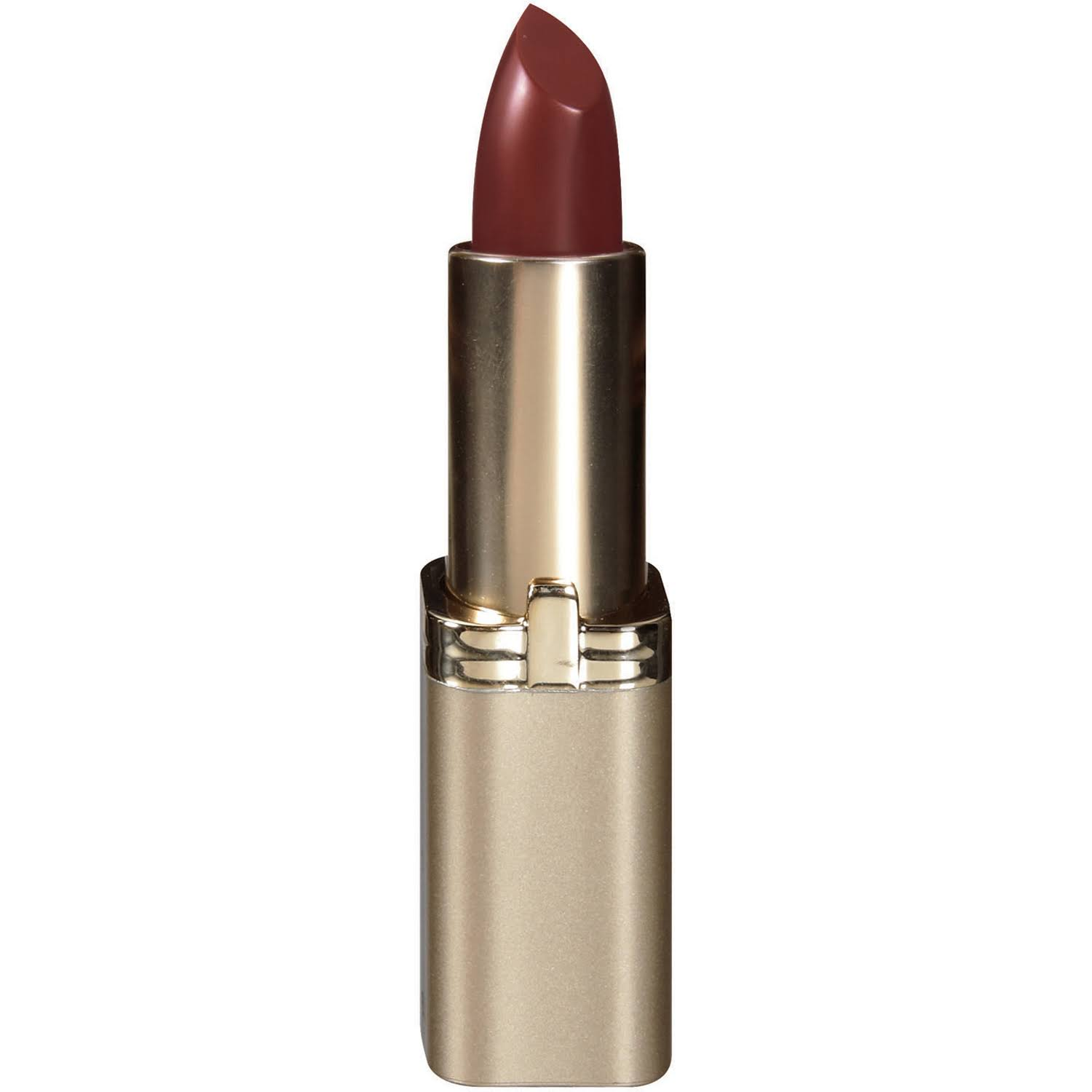 L'Oreal Paris Colour Riche Lipstick - 839 Cinnamon Toast, 0.13oz