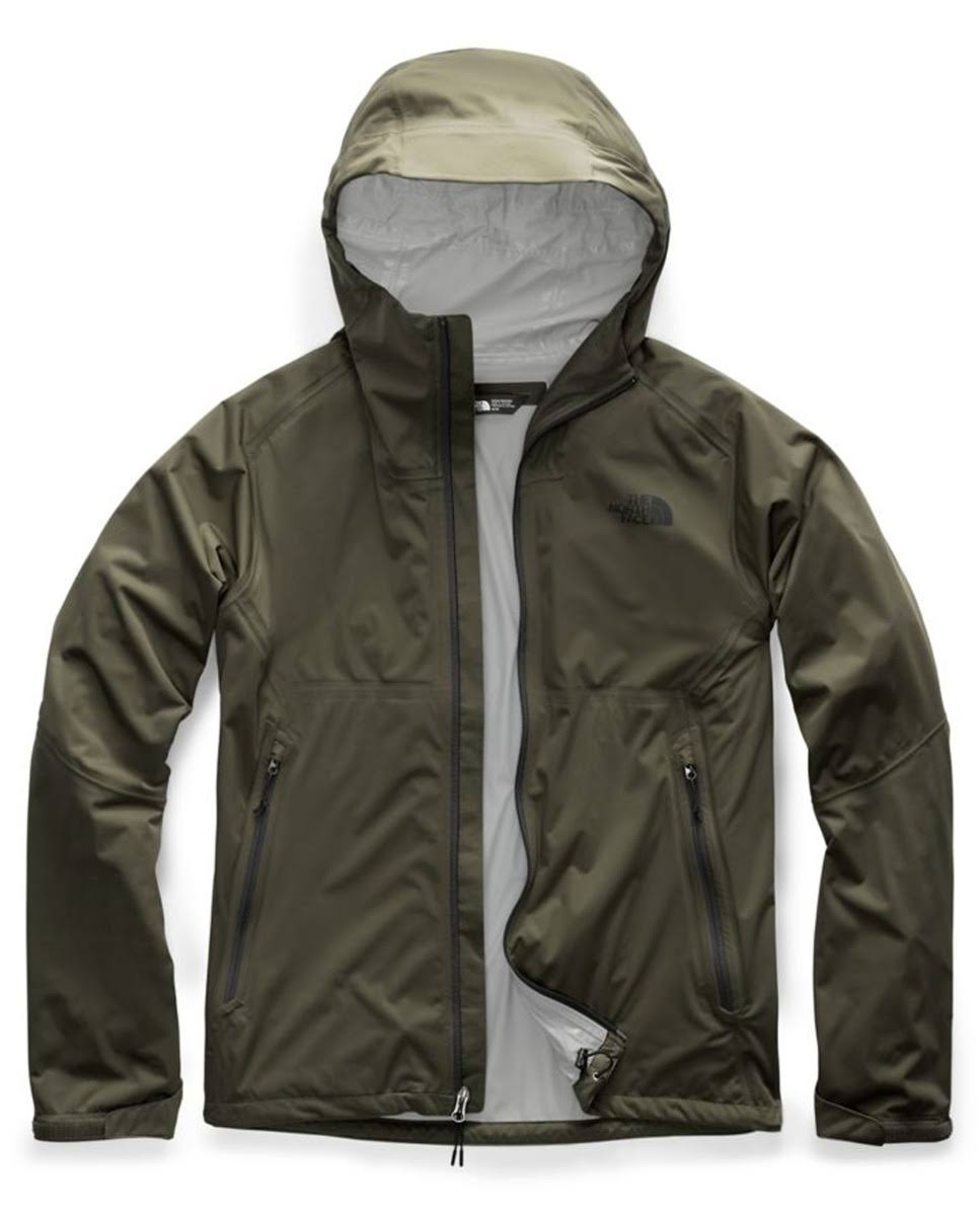 The North Face Allproof Stretch Jacket Men's - New Taupe - Medium