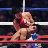清水聡, 村田諒太, 東洋太平洋ボクシング連盟, 2012年ロンドンオリンピック