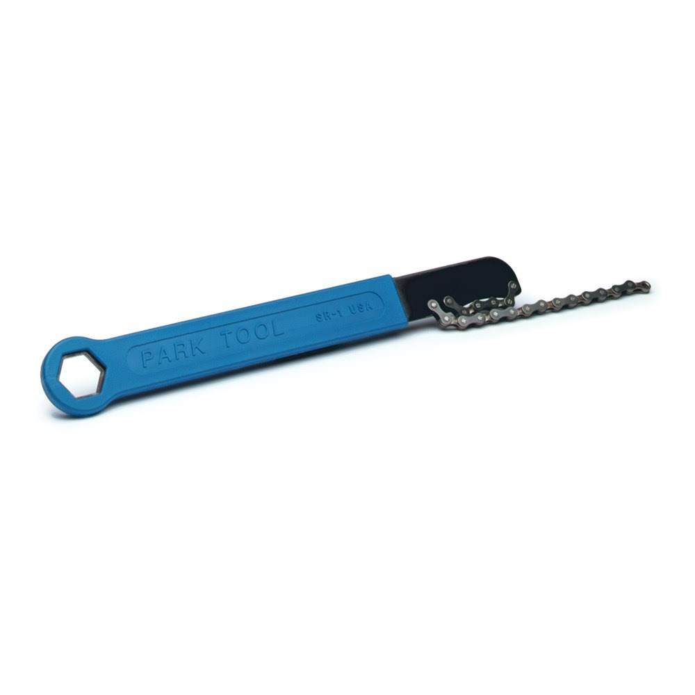Park Tool Sprocket Remover