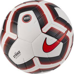 Select Nike Strike Team 350g Soccer Ball - 5