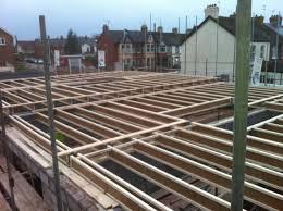 Engineered Floor Joists Uk by Joists Payne Carpentry