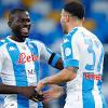 Napoli Wins Appeal Against Default Loss, Has Match vs. Juventus ...