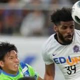サンフレッチェ広島F.C, 湘南ベルマーレ, アンデルソン・パトリック・アグウイアル・オリベイラ, J1リーグ, 試合, 勝ち点