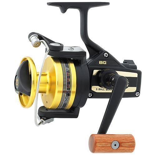 Daiwa Black Gold Bg30 Spinning Reel