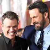 Matt Damon trolls his best friend Ben Affleck for not playing Batman anymore: Robert Pattinson took your job