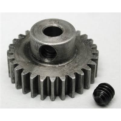 Robinson Racing - 28T Absolute Pinion 48P - 1428