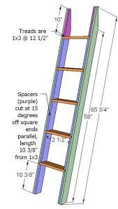 Wood Bunk Beds Plans by Best 25 Bunk Bed Fort Ideas On Pinterest Fort Bed Loft Bed Diy