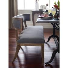 Wayfair Dining Room Tables by Dining Set Curved Dining Bench For Sit Comfortably U2014 Jfkstudies Org