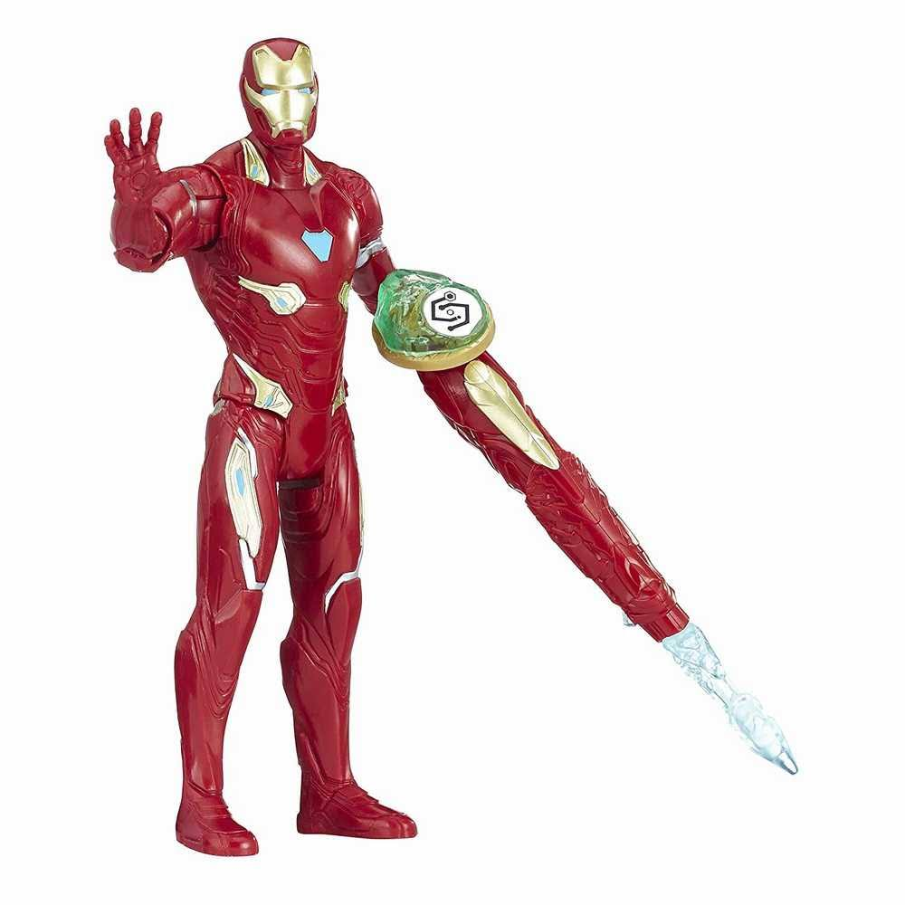 Marvel Avengers Infinity War Iron Man Hero Vision Action Figure - 6""