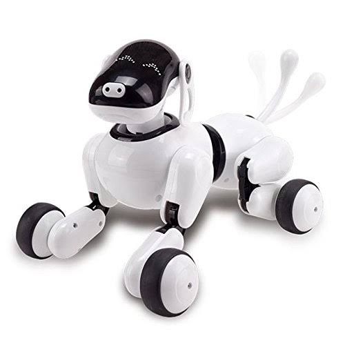 Odyssey Gizmo The Smart Puppy Robot