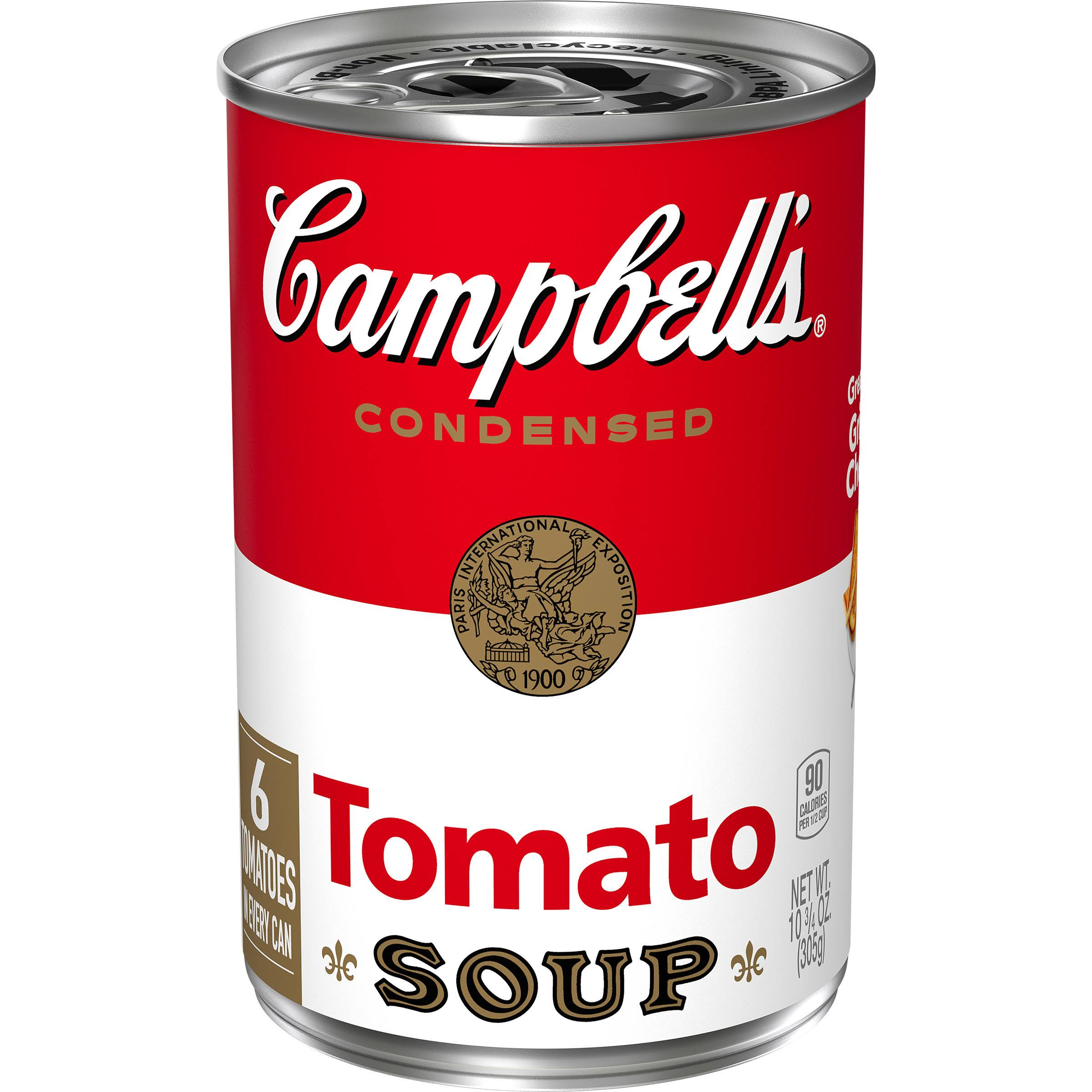 Campbells Tomato Soup - 305g