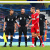 Liverpool denied late win against Everton because of VAR's ...