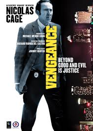 Vengeance: A Love Story-Vengeance: A Love Story