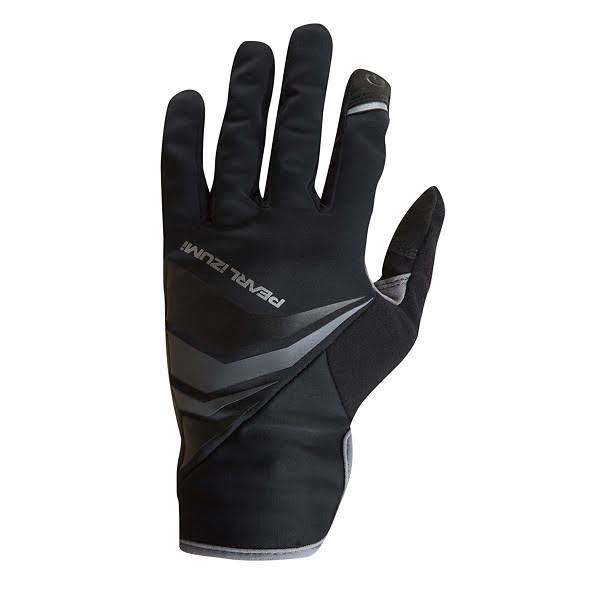 Pearl Izumi Cyclone Gel Gloves - Black, Large