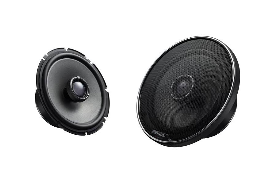Kenwood XR-1800 2-Way Excelon Xr-Series Car Speakers - 7""