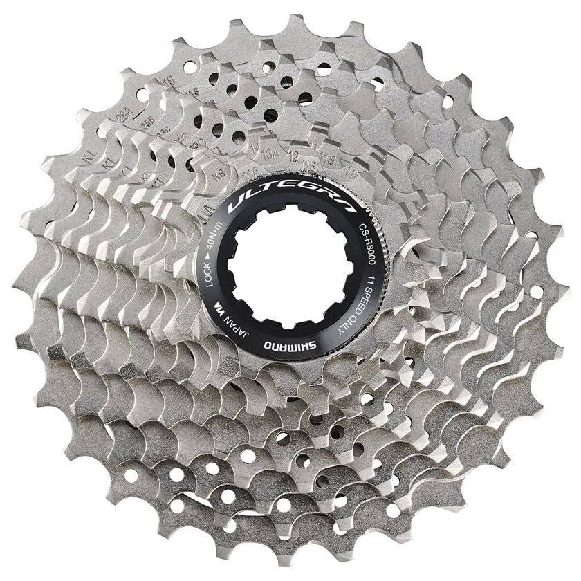 Shimano Ultegra CS-R8000 11-Speed Cassette