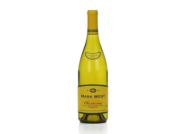 Mark West Chardonnay, Appellation Central Coast, Vintage 2005 - 750 ml