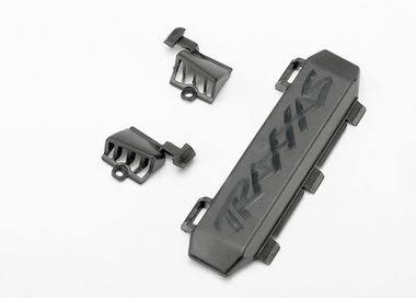 Traxxas 7026 Battery Compartment Door - 1/16 Vehicles